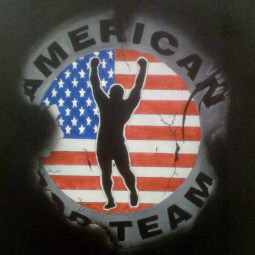 american top team of gwinnett