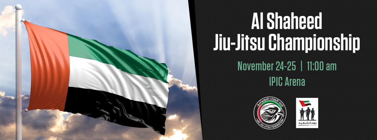 Results Al Shaheed Jiu Jitsu Championship Under 18 Uae Jiu