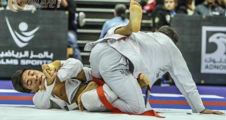UAE Jiu Jitsu Federation